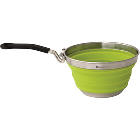 Outwell Collaps Olla/Caldero 1,5L, lime green